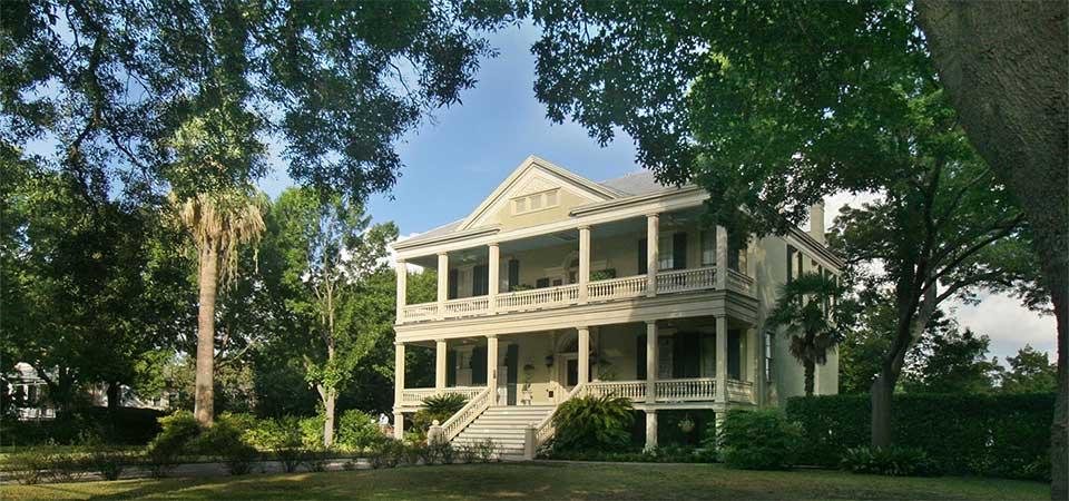 The Oge House Inn On The Riverwalk San Antonio B Amp B